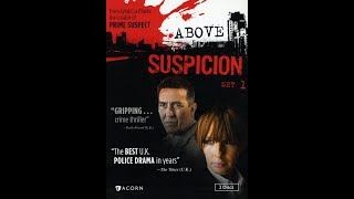 Вне подозрений /3 сезон 3 серия/ детектив криминал триллер Великобритания