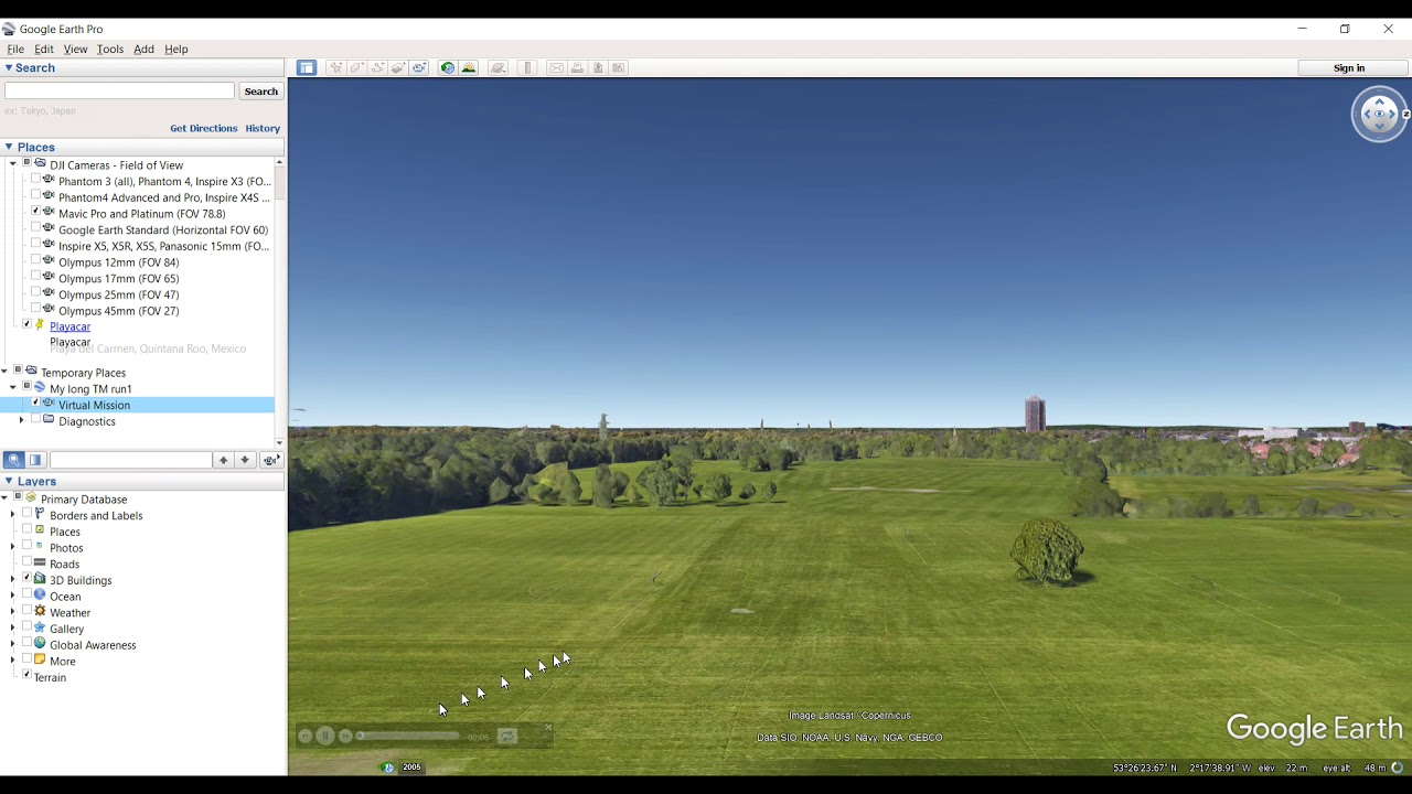 virtual mission litchi - 1280×720
