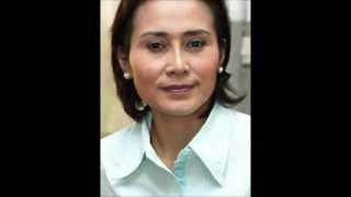 Dian Piesesha - Festival Lagu Populer Indonesia 1987 - Yang Harum Dan Yang Ranum