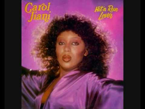 carol jiani - hit 'n run lover extended version by fggk