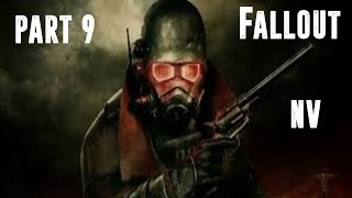 Fallout New Vegas :: Booted