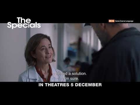 The Specials Official Trailer