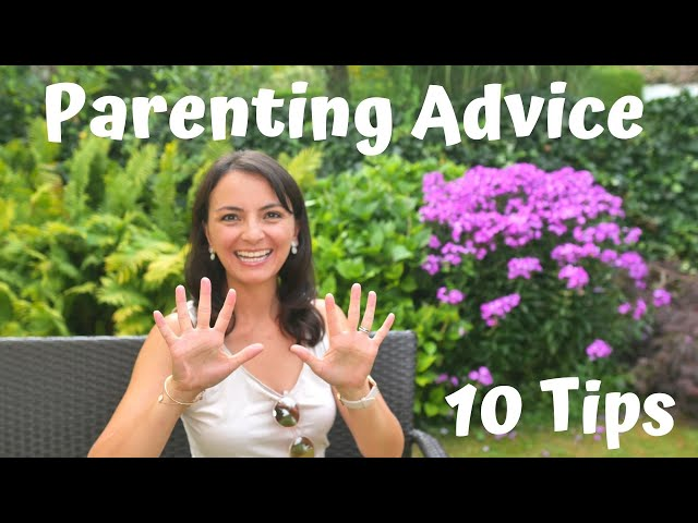 Parenting Advice in 2021 - 10 Practical Tips for Language Learning