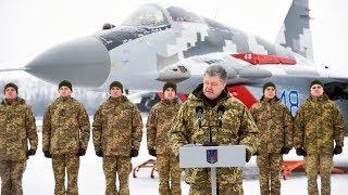 Украина усилит границу с Россией | НОВОСТИ