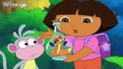Dora Exploradora   Dance Rescue   Full Movie Game   ZigZag