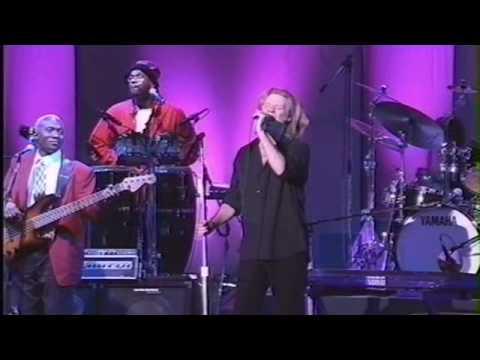 Justify (1996) - Daryl Hall