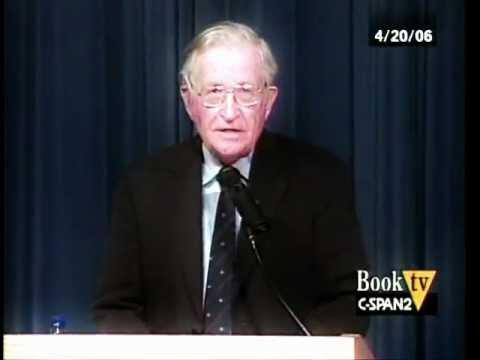 Noam Chomsky: Failed States