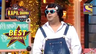 Chappu ने Archana को दिया नया नाम! | The Kapil Sharma Show Season 2 | Best Moments