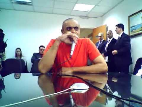 Depoimento de Adelio Oliveira, que esfaqueou Bolsonaro (1) - 10/9/2018