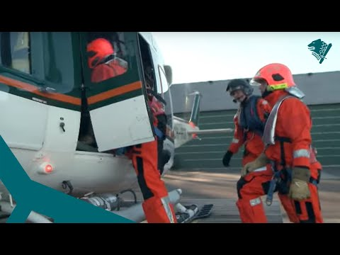 Maritime Incident Response Group Video