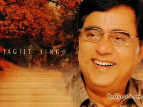 Dhai Din Na Jawani Naal Chaldi JAGJIT SINGH