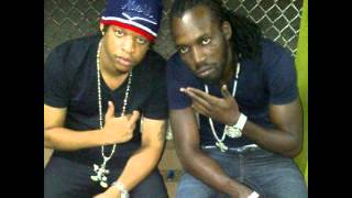 Chase Cross - Streets On Fire (Nite Fire Riddim) - May 2012