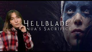 Заканчиваем HELLBLADE SENUA'S SACRIFACE | ИГРАЕМ В ONLINE GAMES|