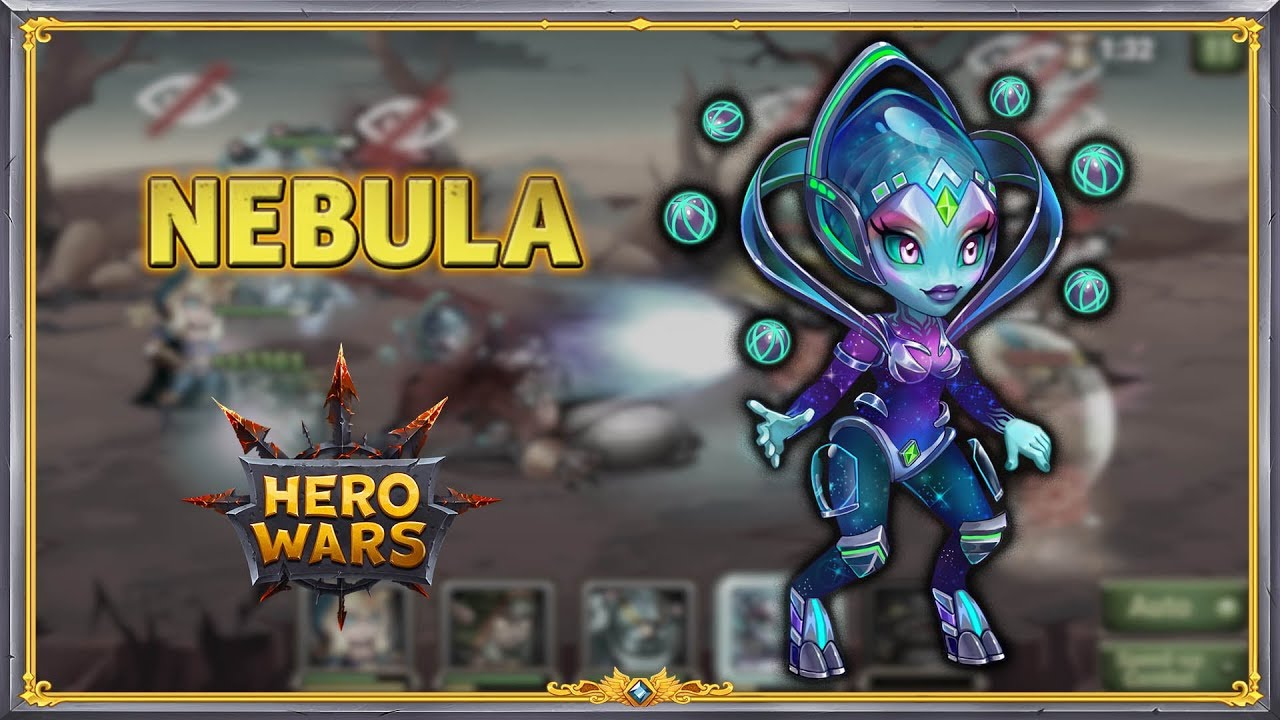 Hero Wars — Nebula