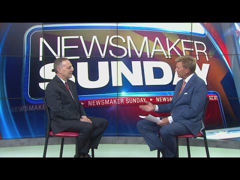 Newsmaker Sunday: Andy Biggs