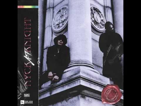 Nyck @ Knight - Audiopium Feat. Pro Era (Prod. By Kirk Knight)
