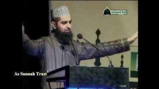 Prophet is just a human like us? Hafiz Ehsan Qadiri refutes Mufti Ismail Menk