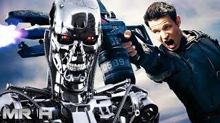 Terminator T-5000 Explained