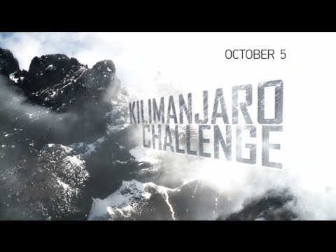 Climbing Kilimanjaro: 3 men with physical disabilities scale mountain (PROMO)