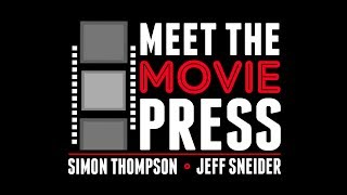 Comic Con 2017, Wonder Woman 2, The Flashpoint – Meet the Movie Press for July 28th, 2017