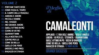 Il meglio di Camaleonti - Grandi successi vol.2 (Il meglio della musica Italiana )