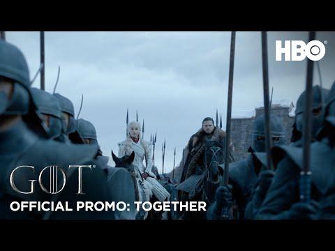 Game Of Thrones Season 8 Episode 6 Trailer Details Episode