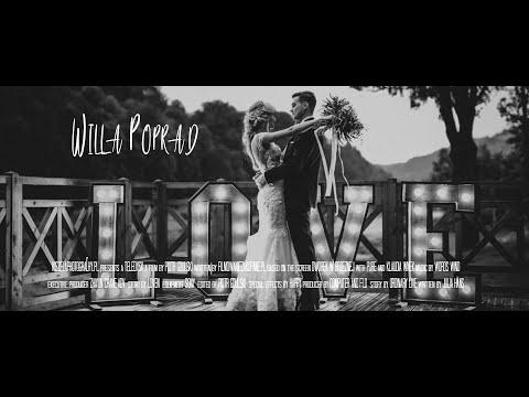 Willa Poprad