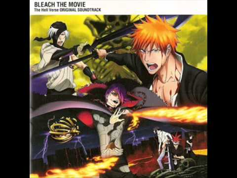 Bleach The Hell Verse OST - Track 10 - Snakes of despair