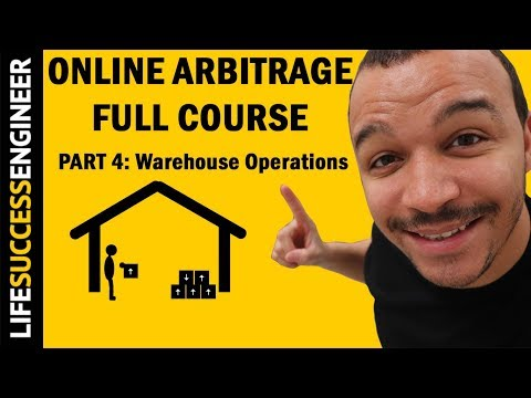 Online Arbitrage For Beginners: Lessons In Shipping £1MILLION+ Of Products To Amazon FBA! Part 4 🚛