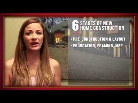 New Home Construction Process | Beazer Homes | Real Estate Agents