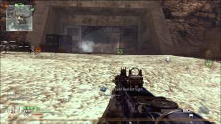 Modern Warfare 2: Flawless Team Tactical - Late Join (17-0)