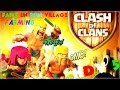 CLASH OF CLANS MEILLEUR VILLAGE FARMING HDV 5