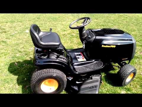 Top 5 Best Small Riding Lawn Mowers in 2019 – Buying Guide and