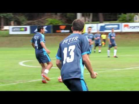 Peter Alimentos x Lume Light - estreia na 20.ª Copa JC/BTC