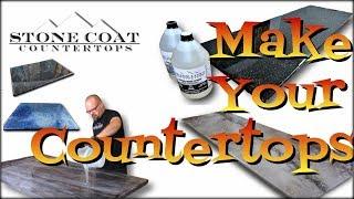 Make Your Countertops thumbnail