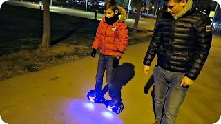 VLOG: ЧУТЬ НЕ УПАЛИ С MINI SEGWAY! 05.01.16(НАШ КАНАЛ SWEET HOME https://www.youtube.com/c/SweetHomeKB МОЙ КАНАЛ О КРАСОТЕ https://www.youtube.com/user/MakeUpKaty Нас можно ..., 2016-01-06T03:00:01.000Z)