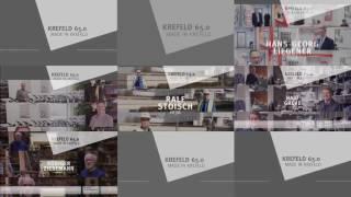 Krefeld 65.0 - Introfilm