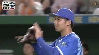 【ハイライト】8/23 先発東が8回1失点の好投でDeNAが勝利!【巨人対DeNA】