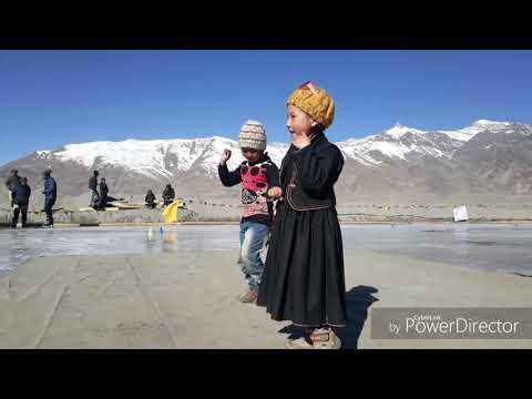 Zanskar winter sports Foundation..