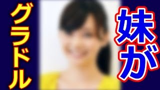 【刑事7人】出演の倉科カナの妹は巨◯グラドルだった http://youtu.be/k...