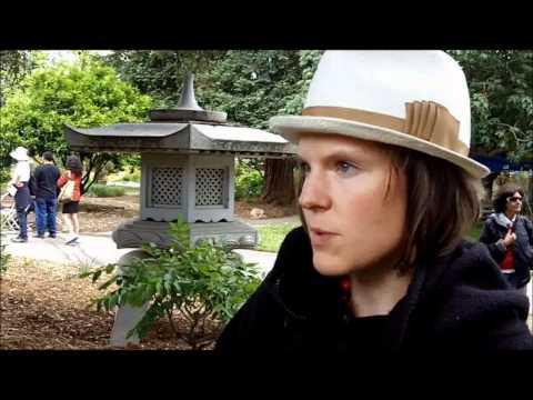 Open Studios, Art & Music in the Gardens, Oakland, CA