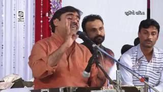 Mayabhai Ahir | Full Gujarati Jokes 2016 | Rargon Live Gujarati Dayro | 2