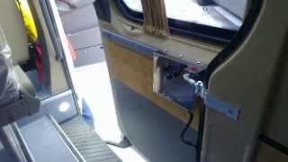 Переоборудование Микроавтобусов на пассажирские(, 2013-04-05T17:23:19.000Z)
