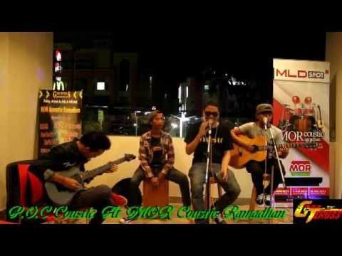 naff jangan letih cover by P O C Acoustic