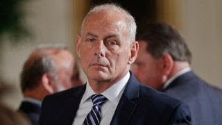 John Kelly defends Trump's call to widow thumbnail