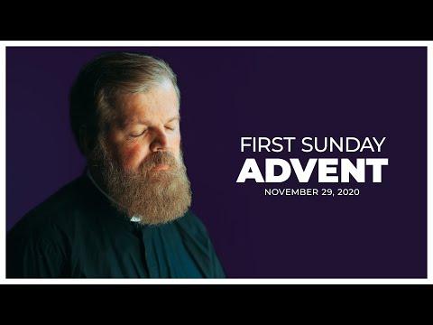 Gospel Reflection For November 29, 2020 | First Sunday of Advent