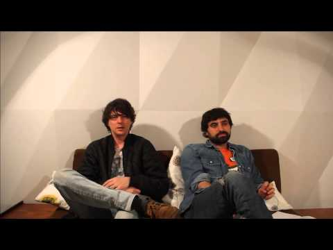 10 questions to Animal Collective