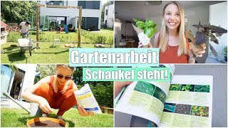 Baumarkt Haul | Eigenes Obst & Gemüse anpflanzen 🌿🍅 | Isabeau