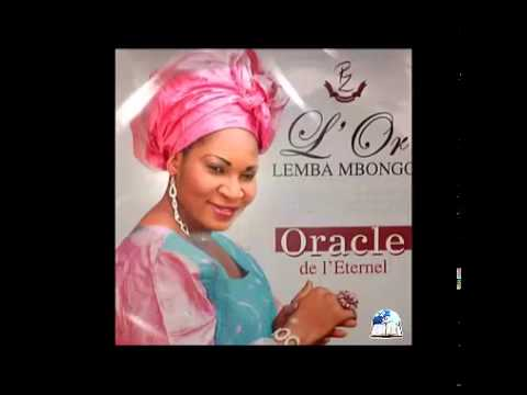L'or Mbongo - Oracle De L'Éternel