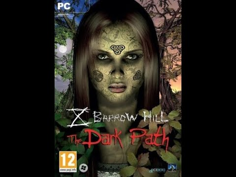 Barrow Hill: The Dark Path #7 - Tractor |